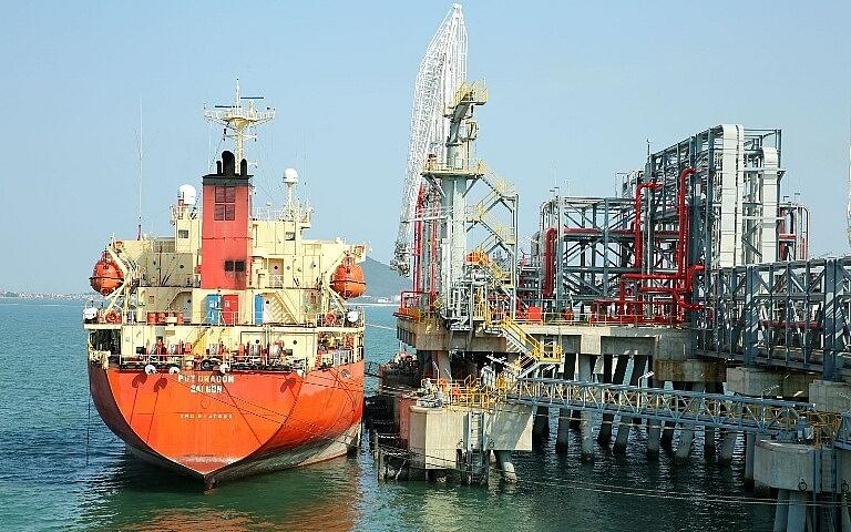Cảng Nghi Sơn