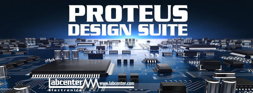 Phần mềm Proteus
